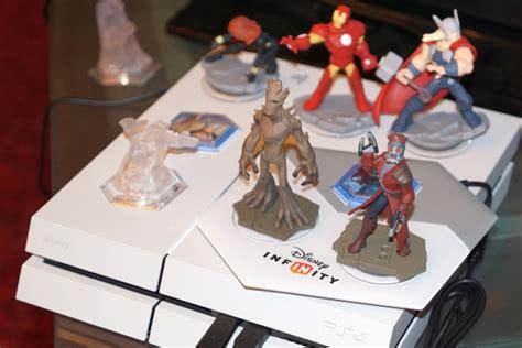 disney infinity marvel super heroes edition