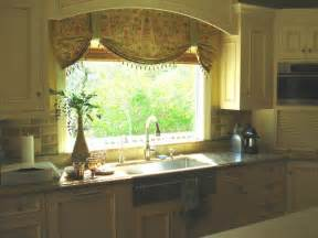kitchen window valances kitchen design pictures