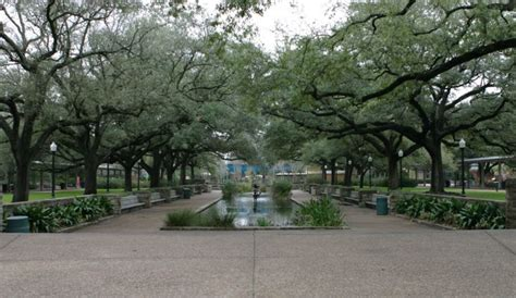 houston parks tourist information on houston sightseeing