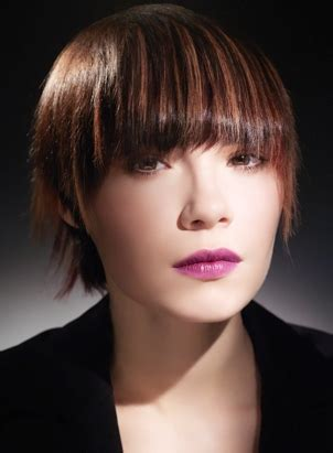 loreal short hairstyles of the 80 statement short hair styles 2012