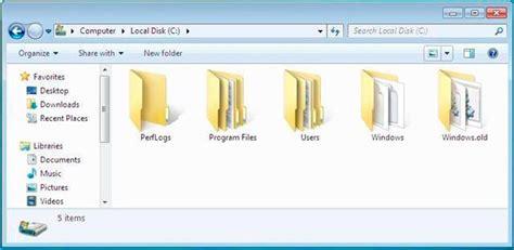 carpeta imagenes windows 10 como eliminar carpeta windows old en windows 10