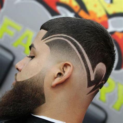 Taper Fade Designs   Haircuts Design   Pinterest   Taper