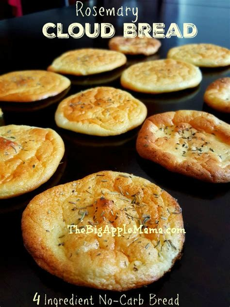 protein with no carbs the best no carb cloud bread with only 4 ingredients