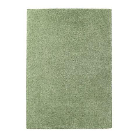 ikea adum ikea adum tappeto pelo lungo verde 0477390 pe617016 s4