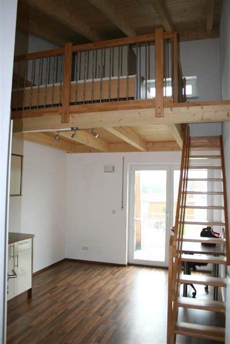 Wohnung Galerie by 1 Zi Wohnung Mit Kleiner Galerie In 94244 Teisnach N 228 He