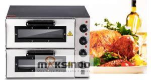 Oven Listrik Di Surabaya jual mesin oven listrik 2 rak harga hemat new di bandung
