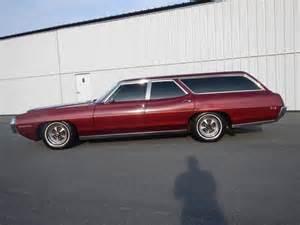 1969 Pontiac Wagon 1969 Pontiac Wagon