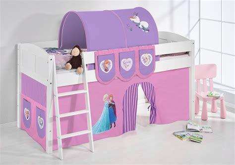 Kinder High Sleeper by Spielbett Hochbett Kinderbett Kinder Bett Umbaubar Zum
