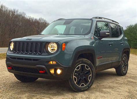 Jeep Consumer Reports Consumer Report 2015 Jeep Trailhawk Autos Post