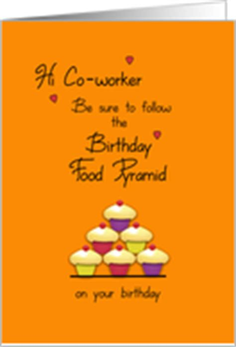 Co Worker Birthday Card Birthday Cards For Co Worker From Greeting Card Universe