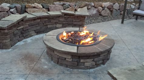 best propane pit photos 2017 blue maize