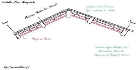 Isolation Plafond Entre Poutres Apparentes by Isolation Plafond Entre Poutres Apparentes Isolation D 39