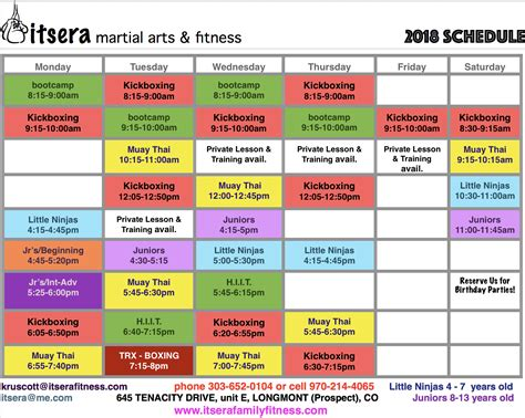 rpac fitness classes rpac fitness classes jennies recreational sports