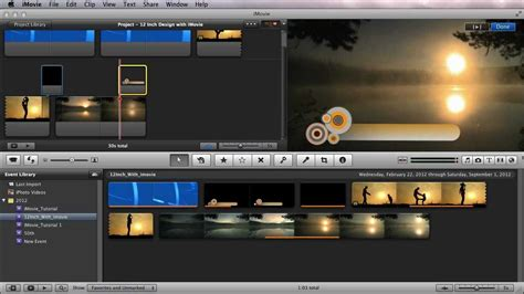 imovie animation tutorial imovie tutorial using video backgrounds animated