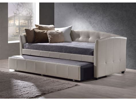 Kiser Furniture by Hillsdale Furniture Bedroom Napoli Daybed With Trundle