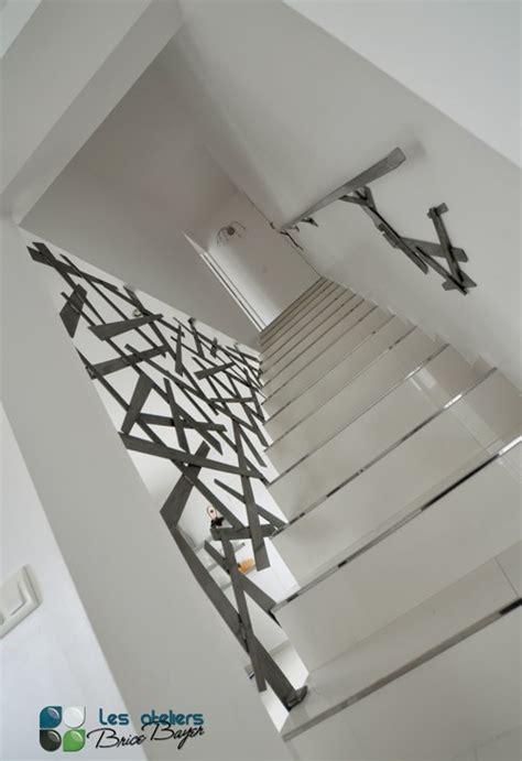 Garde Corps Escalier Interieur