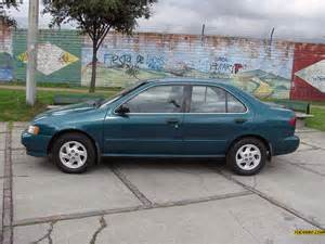 Nissan B14 Specifications 1998 Nissan Sentra B14 Pictures Information And Specs