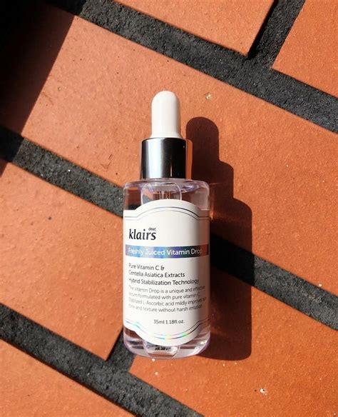 rekomendasi serum korea  bagus  glass skin