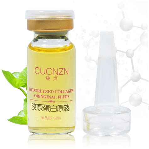 Acnol Acne Lotion 10ml 1pcs skin care acne collagen liquid 10ml anti aging whitening moisturizing