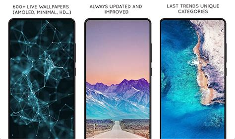 3d live wallpaper for android mobile free 10 best live wallpaper apps for android in 2019