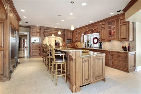 Custom Kitchen Island Design 64 Deluxe Custom Kitchen Island Designs Beautiful