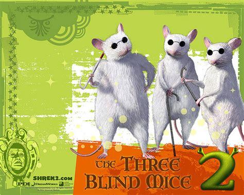 3 Blind Mice Movie Three Blind Mice Flickr Photo Sharing