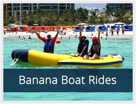 banana boat rental miami beach brothers brothers water sports rentals boucher brothers