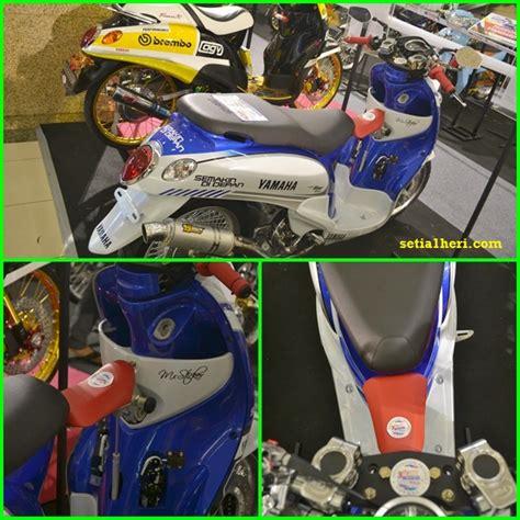 Kursi Anak Motor jok atau kursi depan buat anak di maticsetia1heri