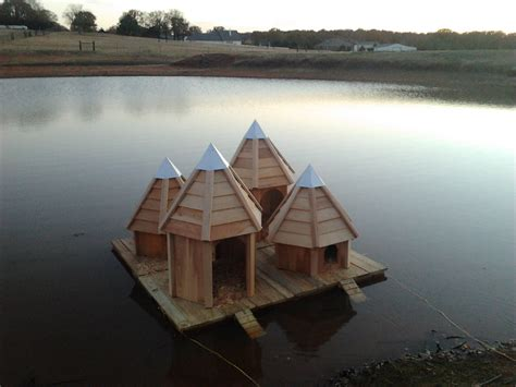 How To Build A Duck House by How To Build A Duck House Plans