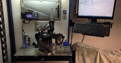 flow bench testing head hoggers llc