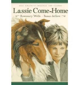 lassie come home lassie come home rosemary eric susan j