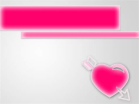 powerpoint themes valentines free valentine s day powerpoint template 12