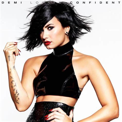 demi lovato confident download demi lovato s new single quot confident quot glitter magazine