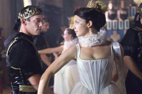 Natalie Dormer In Tudors by Showtime S The Tudors Is Addictive The Blade