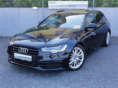 Audi A6 Mondscheinblau Metallic audi a6 avant mondscheinblau metallic zu verkaufen