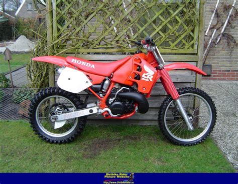 1988 honda cr250r 1987 honda cr250 project bike builds motocross forums