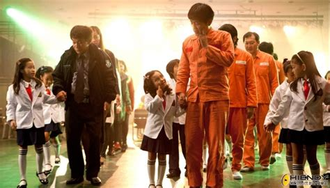 Miracle In Cell No 7 Eng Sub 7번방의 선물 戇爸的禮物 Miracle In Cell No 7 影碟及電影討論區 Hiendy 影音俱樂部 Powered By Discuz