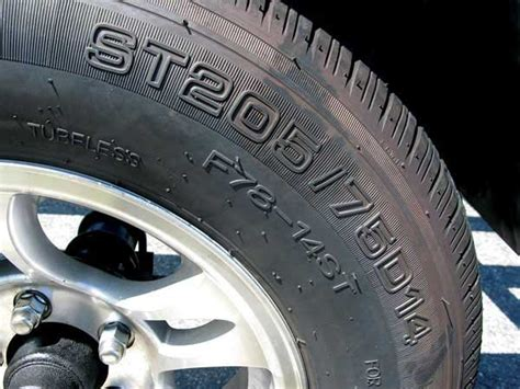 boat trailer tire speed rating 11 things to know about boat trailer tires trailering