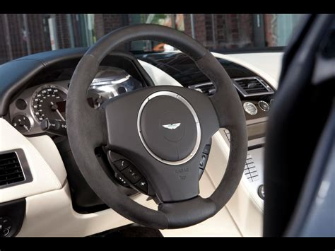 aston martin steering wheel edo competition custom db9 based on aston martin db9