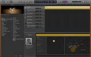 Garageband Vs Pro Tools Logic Pro X Vs Garageband Which Mac Production
