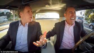 new episodes of comedians in cars getting coffee jerry seinfeld strikes 100m deal with netflix daily