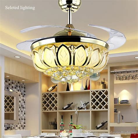 Ceiling Fan And Chandelier In Same Room by 2017 42 Inch Invisible Ceiling Fan Chandelier
