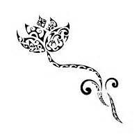 fiore di loto maori tatuaggi tribali significato e frasi pi 249