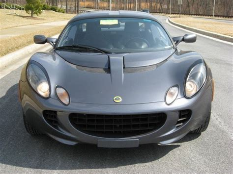 2006 lotus elise price 2006 lotus elise 2006 lotus elise for sale to purchase