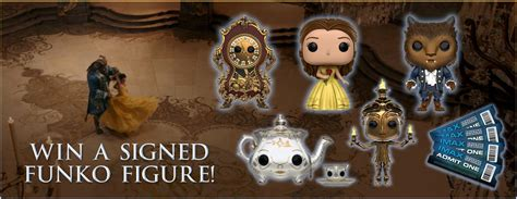 Beauty And The Beast Sweepstakes - beauty and the beast imax 174 sweepstakes imax