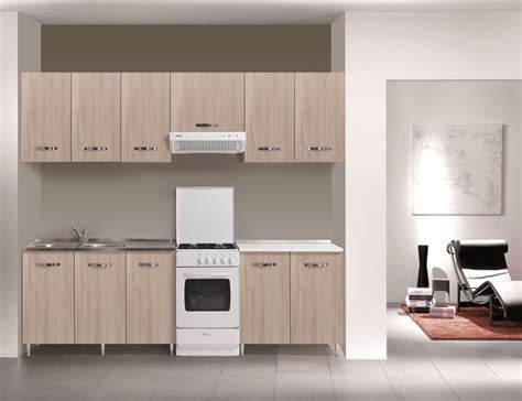 Second Modular Kitchen by Modular Kitechens Production Made In Italy Manufacturing