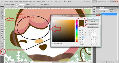 tutorial photoshop yt decora tu blog con luc 237 a manejo b 225 sico de herramientas en