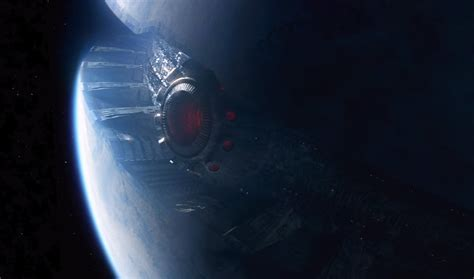 planet killer story starkiller base firing hd