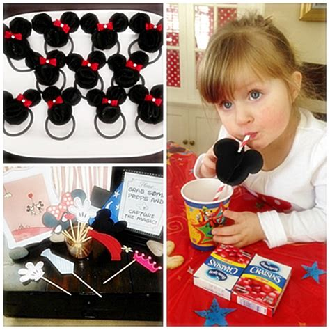 Mickey Mouse Decorations Diy by Mickey Mouse Diy Decorations