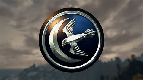 house arryn shield of house arryn at skyrim nexus mods and community